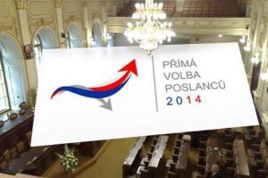 římá volba poslanců 2014