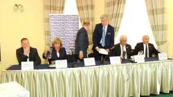 10 września 2014 w Pałacu Lubomirskich w Warszawie spotkali się prezydenci Lubina, Nowej Soli, Poznania, Rudy Śląskiej, Szczecina i wiceprzewodniczący Mazowieckiej Wspólnoty Samorządowej.