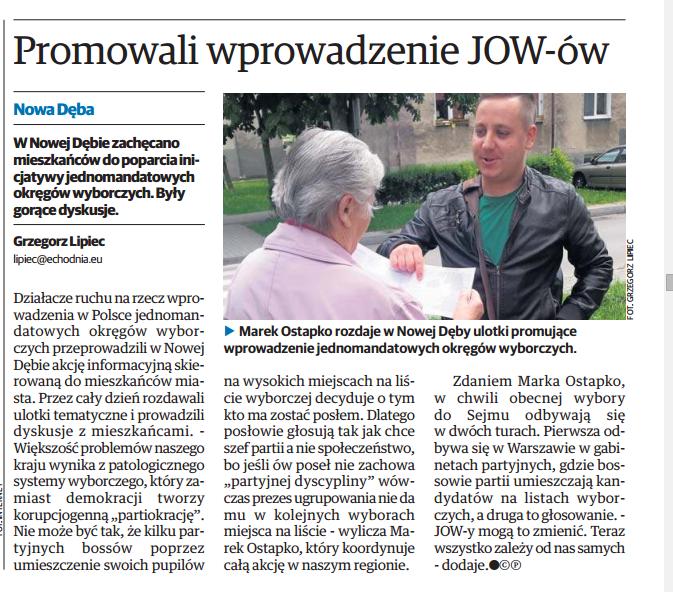 echo dnia 6.06.2015 cz2