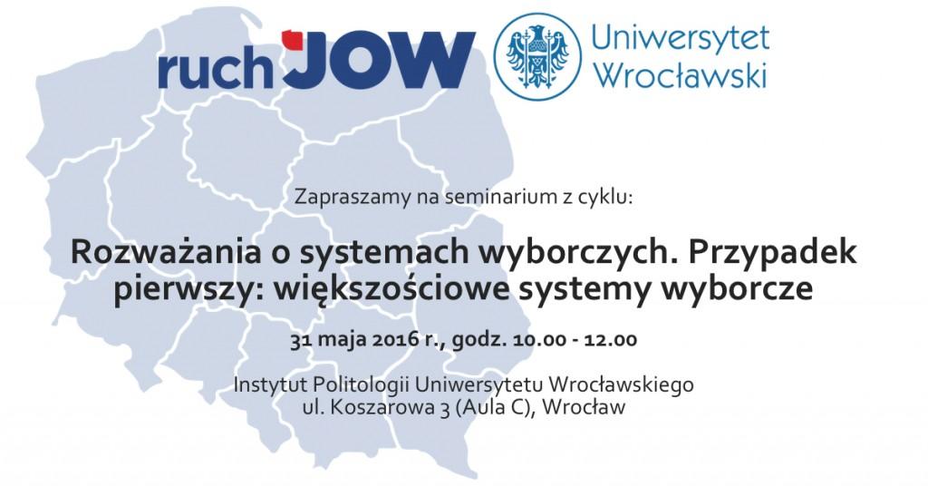 seminarium www